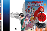 KnB Umi's Story Volume 1 by my-name-is-magic