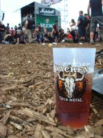 Wacken 2009 by Kitty-of-Troy