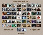 Games Folder Pack Part 12 by lewamora4ok