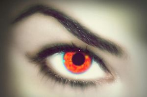 Eye by SevimliKami