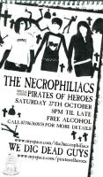 The Necrophiliacs poster1.2 by deehumidifier
