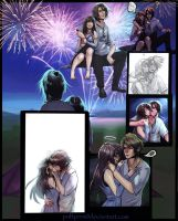 Fireworks Fest Reworked by PuftPrin