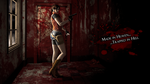 Claire Redfield : Darkside by ceriselightning