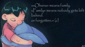 Ohana by Toxandreev