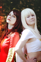 Angels of Fire 3 by Shiera13