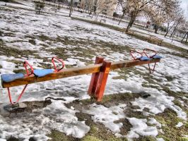 see saw by BorkoH