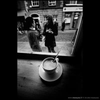 Expresso by audeladesombres