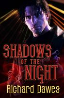 Shadows of the Night - Book Cover by SBibb