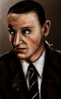 Fred Astaire: Realism practice by AmandaRamsey