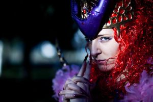 Queen Beryl_ Evil by CalipsoCosplay