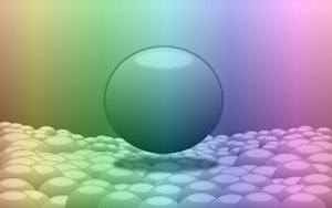 Floating ball by DrakseidFM