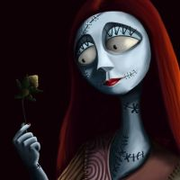 + Hell-o Sally + by Hell-o-Mary