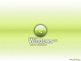 Windows Xp - Lime Edition by PoWeRLoGY