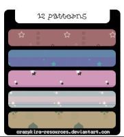 patterns07 by crazykira-resources