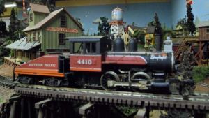 Train Set #48 by hankypanky68