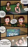 Happy 2016: pg 1 by TGedNathan