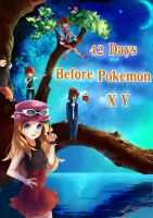 pokemon XY Countdown by Himechui
