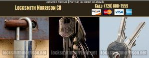 Locksmith Morrison CO by Kevinz247