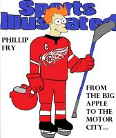Fry-Red Wings (Complete) by Frosty2011