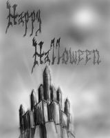 Happy Halloween 2012 a by quentinlars