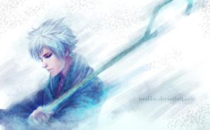 Jack Frost by teralilac