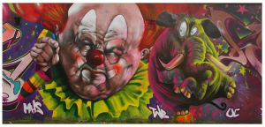2012 circus details by dugazm