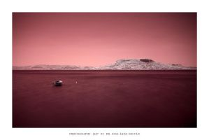 The Boat of Charon by DimensionSeven