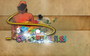 OPPORTUNITIES by TheFranchiseFX