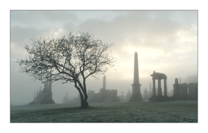 Necropolis by artless-images