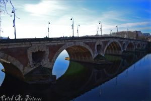 Bridge by CatchMePictures