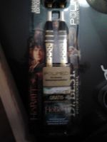 The Hobbit toothbrush Gold by Virdra