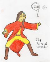 ATLA Filip by MineralRabbit