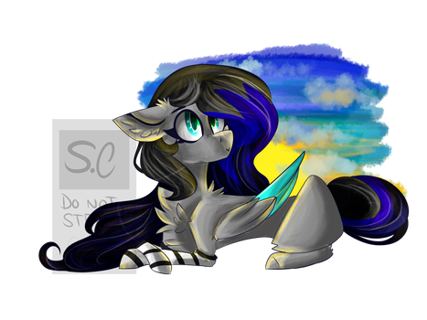 [AT]Midnight Essence by ScapyCipher