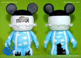 Vinylmation - Earful Tower by Mametchi