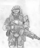 ODST by death-dealer1368