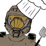 The Master Chef by meataidstheft