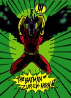 the batman of zur en arrh by craig7x