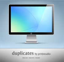 Duplicates by leoatelier