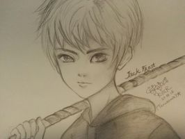 Jack Frost '13 by tanweenie