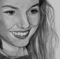 Cassie from Skins by Bendroflumethiazide