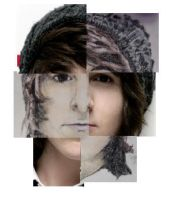 mitchel musso by blinketyblink