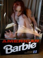 american barby 2 by carvenaked