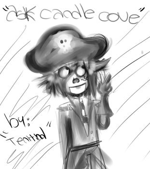 Ask Candle Cove by Tenrrind
