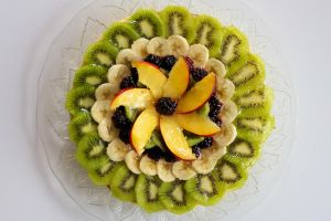 Fruit Cake by cgphotopro