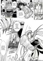 Obsession youkai Pag 18 by FanasY
