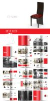 etemad furniture catalog by E30X