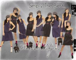 Simply the best... by Lizzy295