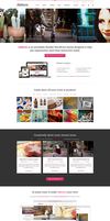 Addison - Premium Multi-Purpose WordPress Theme by webdesigngeek