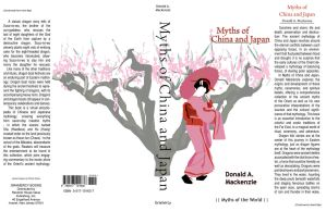 """Myths of China and Japan"""