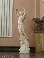 Female Classical Statue : 01 by taeliac-stock